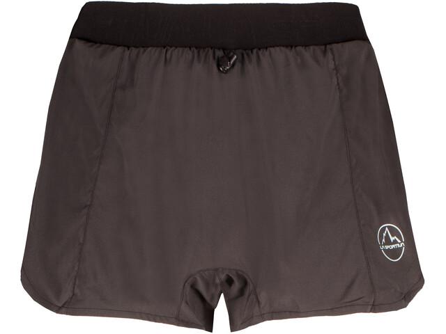 La Sportiva Auster - Short running Homme - noir